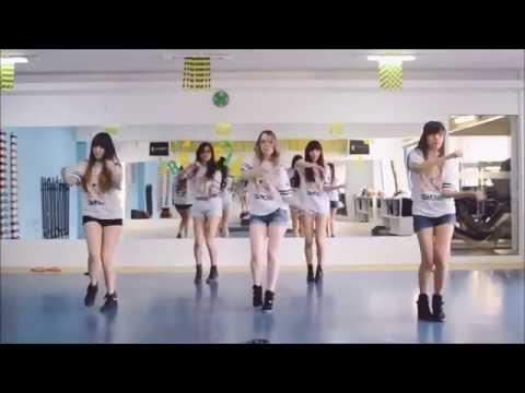 Wonder Girls - Like Money 【Dance Cover by K★Class】KClass