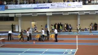 3 финал 1500 м юноши. Первенство России среди юношей и девушек до 18 лет