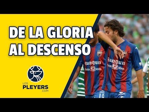 Los descensos más dolorosos en la historia de la Liga MX | Todo sobre el Ascenso MX | Los Pleyers