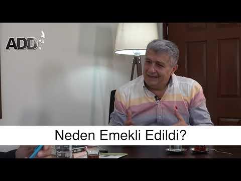 Geçit-Der  Başkanı Mutlu Çelik ADD-TV ' De Önemli Açıklamalar Yaptı