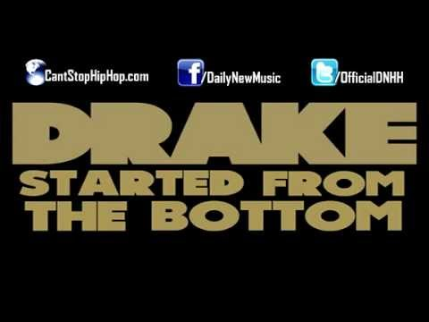 Drake ft. PartyNextDoor - Hold On We're Going Home (Audio)