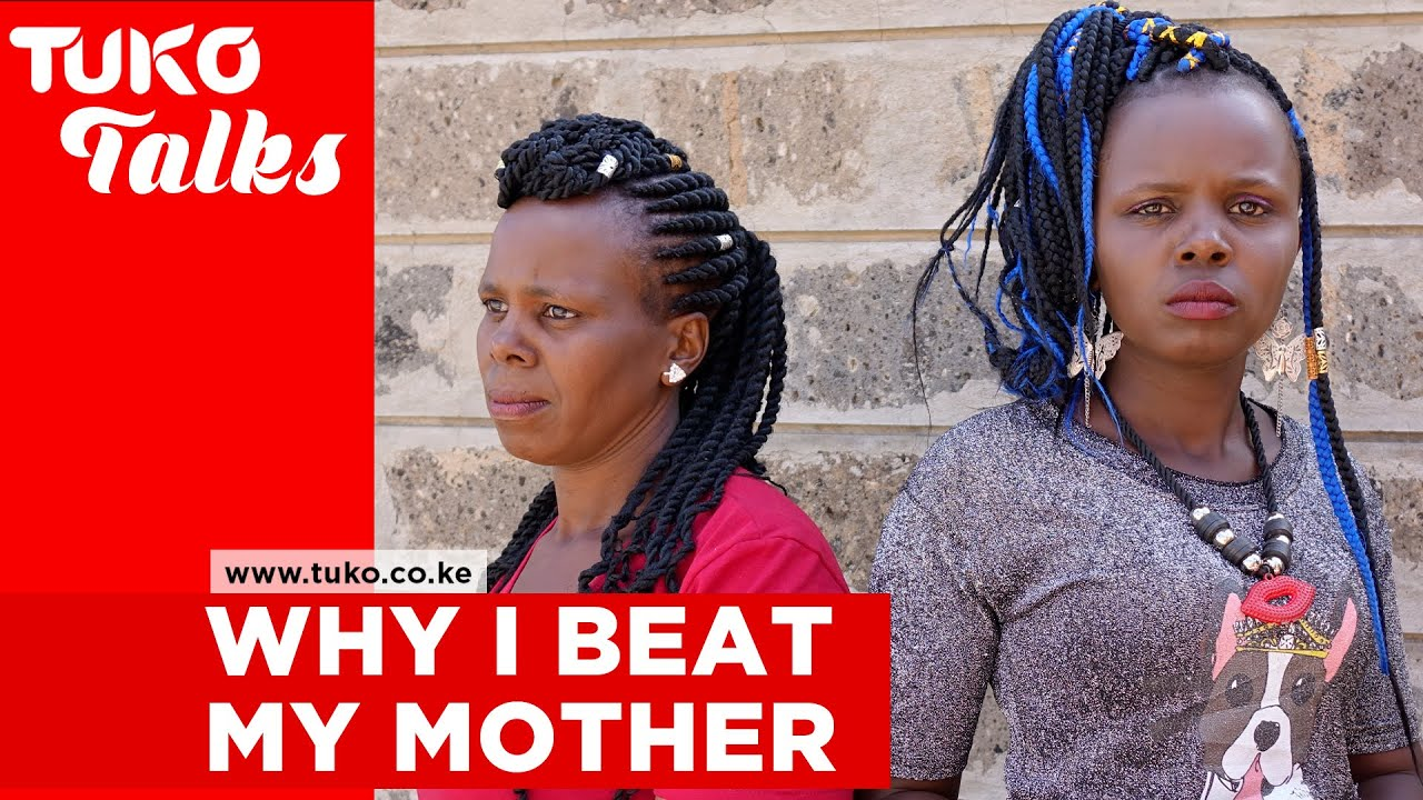 Download Why I beat my own mother- Lucy Nyawira | Tuko Talks | Tuko TV
