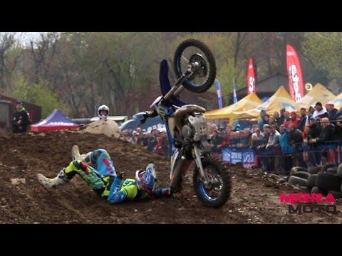 Hardest King of The Hill -2017- Prolog Highlights || Epic Crashes