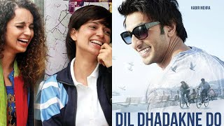 Cinecurry Box Office Report: DDD Chases Tanu Weds Manu Returns