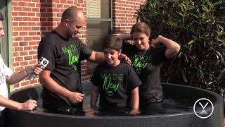 Vida Church Baptism - 04/28/2019