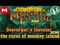 Descargar E Instalar The Curse Of Monkey Island 2018 (juego) PC + CRACK FULL GRATIS 2018