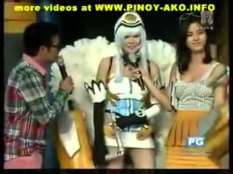 PBB Teen ED4 BIG Winner! Cosplay Cutie ng IloIlo - Myrtle Gail ...