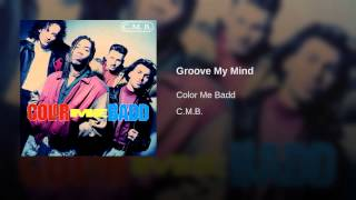 Groove My Mind