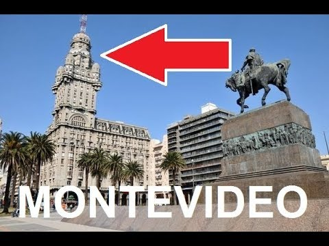 Montevideo Shore Excursion Private Sightseeing Tour