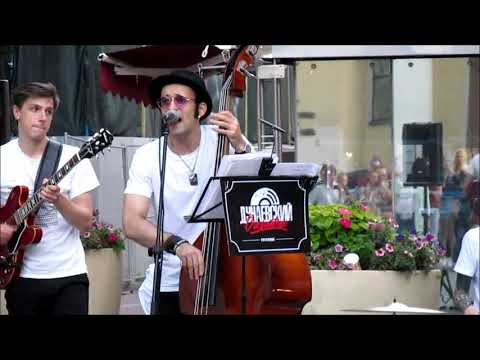 Дунаевский Orchestra - Зарплата
