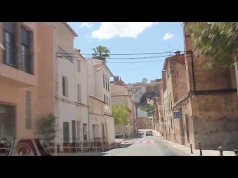 Vilafames Spain Most Beautiful Towns
