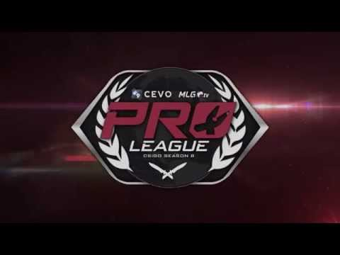 Virtus Pro vs Mousesports - Grand Finals Intro