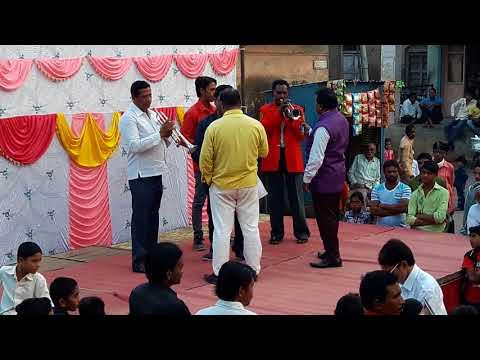 Rafi brass band Jalgaon.maharashtra.mob.9890294442 (tipu sultan taital song )