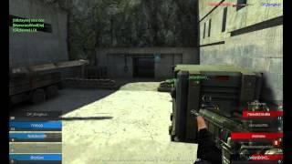 Blackshot Gameplay With GM OP_SongKun