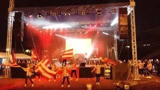 Beat Street Opsesija Marakana 21.10.2015.