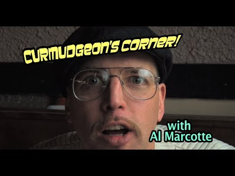 Manga vs. American Comic Books, on CURMUDGEON'S CORNER! | COMIC BOOK SYNDICATE