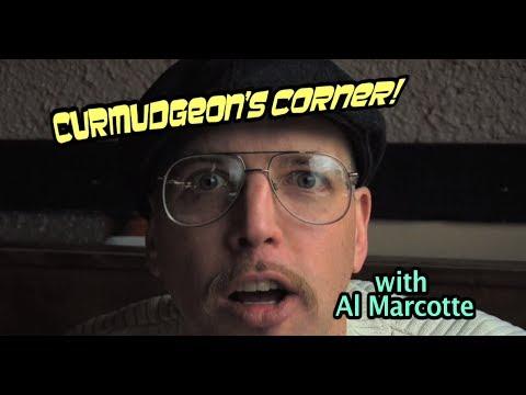 Manga vs. American Comic Books, on CURMUDGEON'S CORNER! | COMIC BOOK SYNDICATE