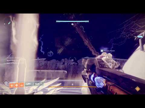 Destiny 2 - Riven 1 Phase Cheese AFTER Shadowkeep! |