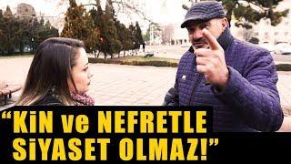 Kayseri'de AKP ve MHPli Vatandaşlar AK Partiyi Uyardı. Sonuna Kadar İzleyin.