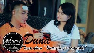 """Lagu baru Duna  - Official video teaser  album """" Beretan Ba Siti Pengerindu """""""
