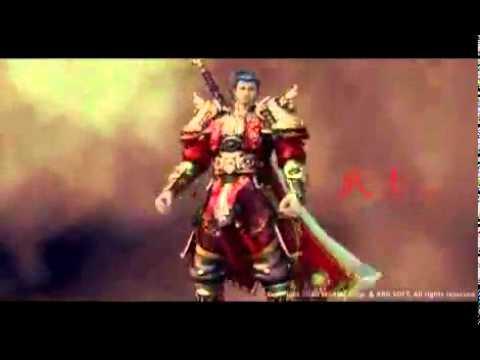 Hiệp Khách Giang Hồ 2 trailer mới   Game8 vn