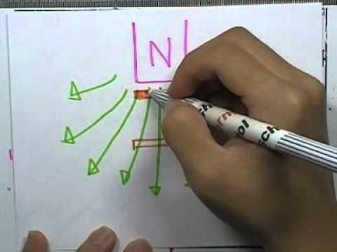 ormPhysics2 ,020 : แม่เหล็กไฟฟ้า ,ตอน01