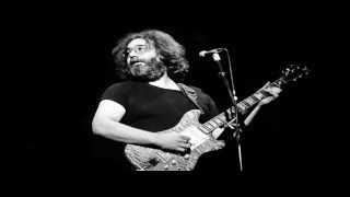 Jerry Garcia Band : Someday Baby 12-13-83 Kean College