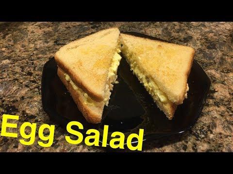 How to Make: Egg Salad