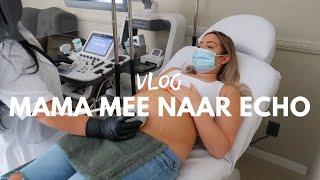 Mama mee naar ECHO - Vlogs - Fadim Kurt