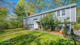 Home for Sale - 562 Concord Avenue, Lexington