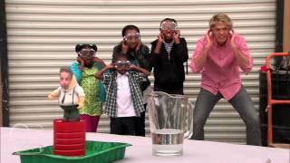 Code 9 - New Prank Show on Disney Channel - Sneak Peek
