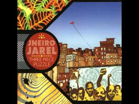 Jneiro Jarel - Do Yo Thang