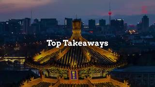Chinese Outbound Tourists Survey 2018: Two-Minute Takeaways
