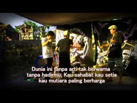 mutiara video  n lirik