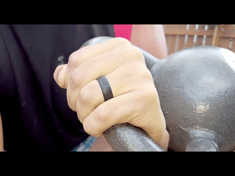 Review Of The Groove Tactical Silicone Ring