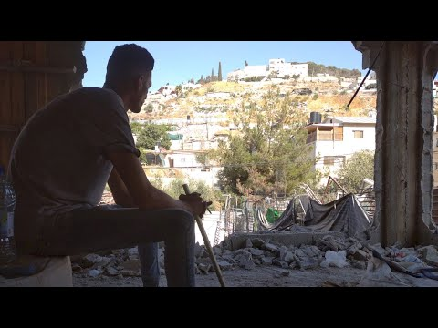 Israel Continues Forcing East Jerusalem Residents To Demolish Their Own Homes, September 2020