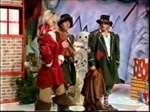 Rainbow - Christmas Panto Special