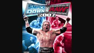 Smackdown vs Raw 2007 Soundtrack - The Champ