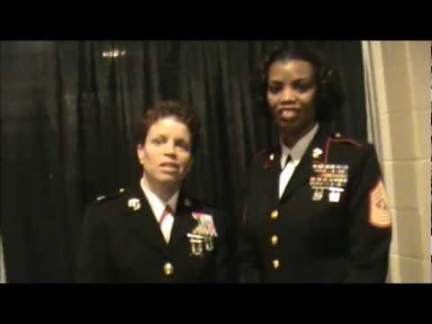 U s marine female officer you