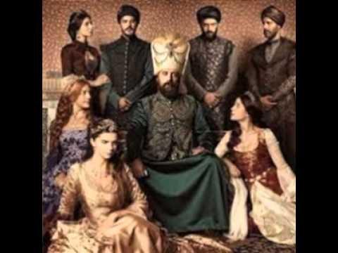 حريم السلطان: موسيقى حرب موهاج