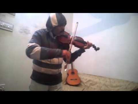 hamari adhuri kahani violin cover