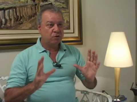 DOCUMENTÁRIO POEIRA NOS OLHOS | PALACE II