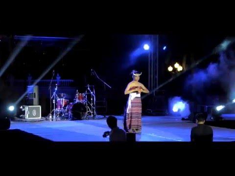 Miss East Timor