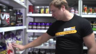 Что такое протеин. Как принимать протеин?