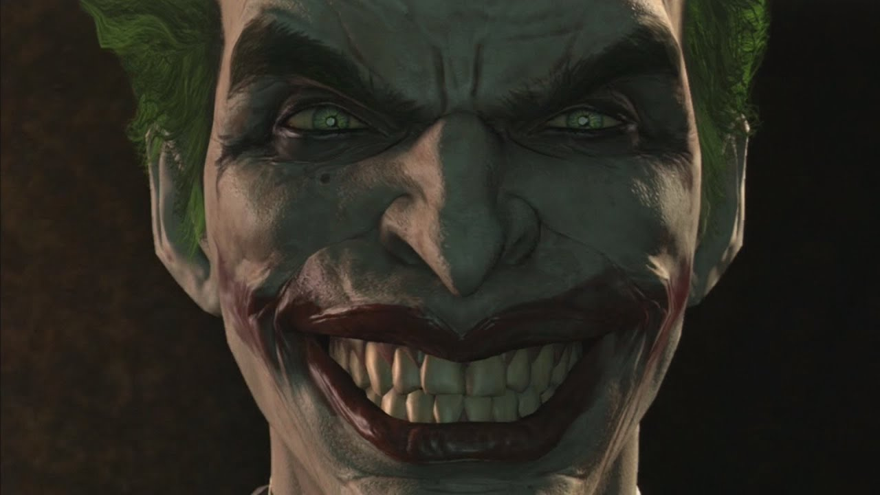 Batman arkham origins the jokers therapy session about batman with batman arkham origins the jokers therapy session about batman with harley quinn youtube voltagebd Image collections