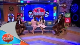 The Comment - Kedekatan Angel Karamoy dan Kezia Karamoy