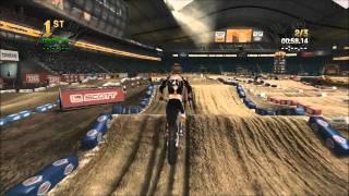 (PC) MX vs ATV Reflex - Supercross (Kingston)