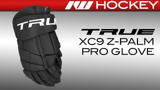 True XC9 Pro Hockey Gloves Review