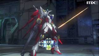 Dynasty Warriors: Gundam 3 - First 18 Minutes of Gameplay HD