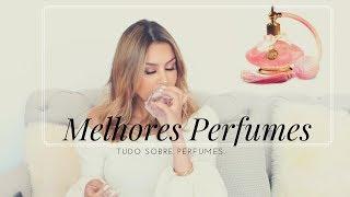 Top 7 Perfumes femininos campeões de elogio + Como aumentar a fixação do perfume na pele
